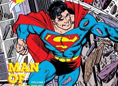superman man of steel byrne urban comics