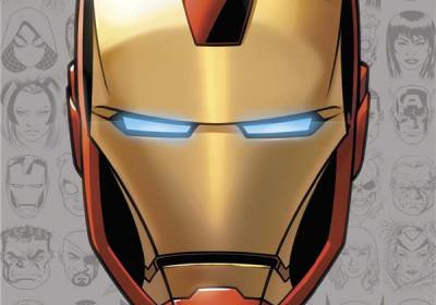 Legacy Avengers 1 panini