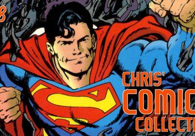 Chris Comics Collection 28 Superman