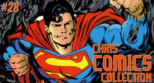 Chris Comics Collection 28 Superman