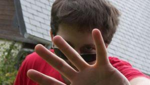 Matt : pas de photo