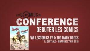 Comment Debuter Les Comics