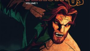 fables wolf among us urban comics
