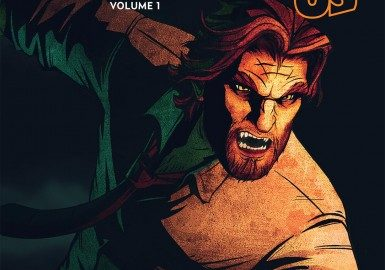 fables wolf among us comics urban
