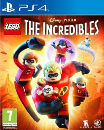 Les indestructibles Lego