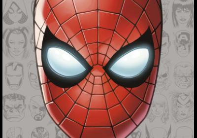 panini marvel legacy spider-man 1