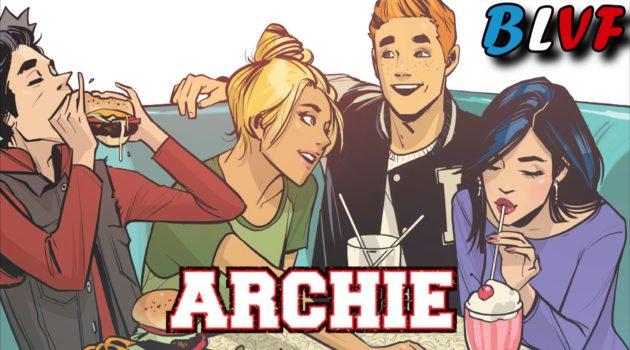 BEFORE LA VF : ARCHIE & JUGHEAD