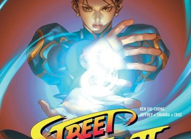 street fighter 2 tome 2 urban comics