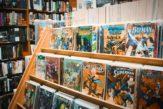 Comics gate pour les nuls