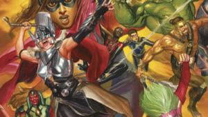 Marvel Legacy Avengers Tome 2 Panini Comics