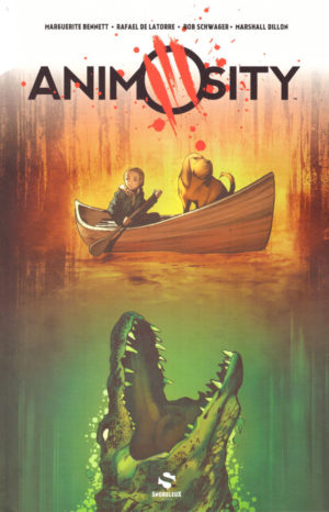 Tome 2 Animosity Snorgleux