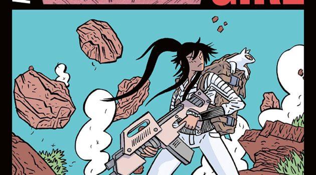 Apocalyptigirl Paperback