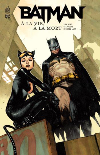 Batman à la vie à la mort