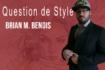 QDS S02E01 Brian Bendis