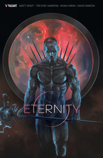 Bliss Comics Eternity