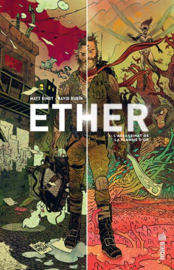 urban ether tome 1