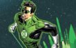 Green Lantern Rebirth tome 3