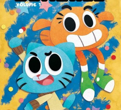 le monde incroyable de gumballl urban kids