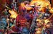 L'Ère d'Apocalypse Omnibus Panini Comics