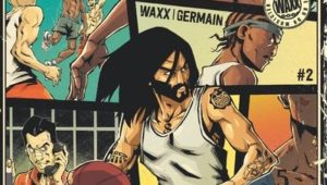 Silencio tome 2 Glénat Comics