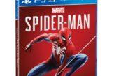 Spider-Man sur PS4
