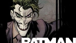 review Batman White Knight Urban Comics