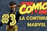 La Continuité Marvel dans Back To Events 3 cyclope