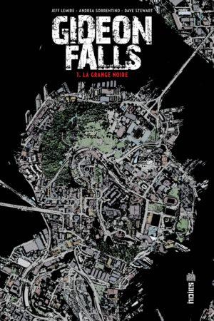 gideon falls urban comics
