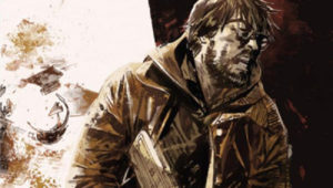Invisible Republic tome 2 Hi Comics
