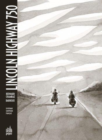 Urban Comics 750 Lincoln Highway