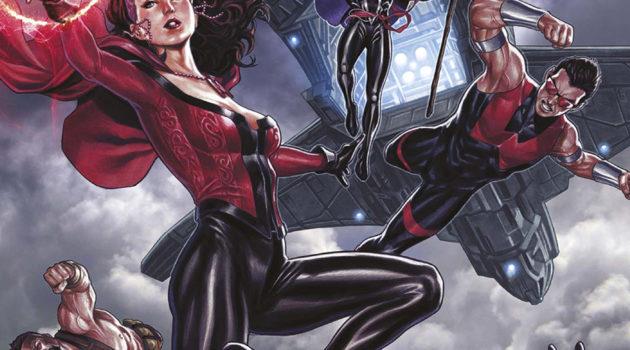 Marvel Legacy Avengers Tome 4 Panini Comics