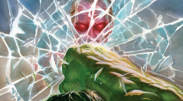 immortal hulk 6