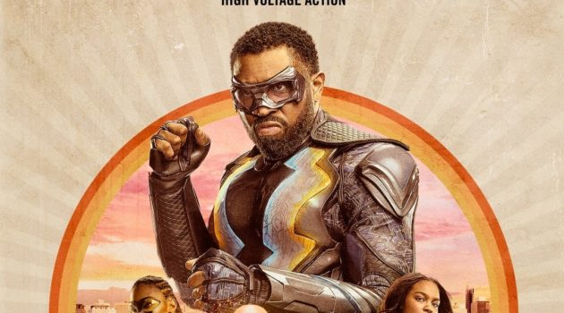 Black Lightning S02E01 review