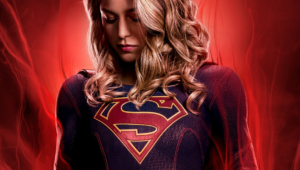 review S04E01 Supergirl