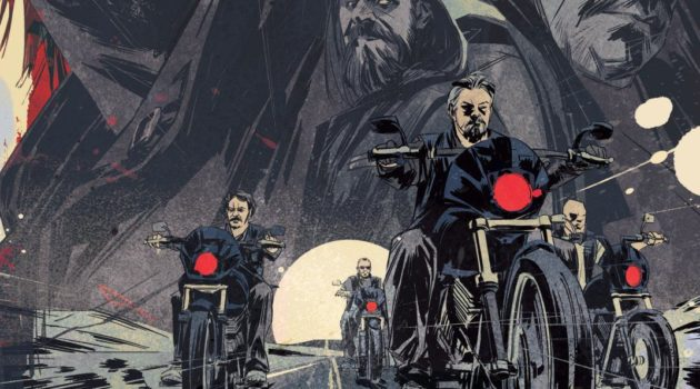 sons of anarchy tome 6 ankama