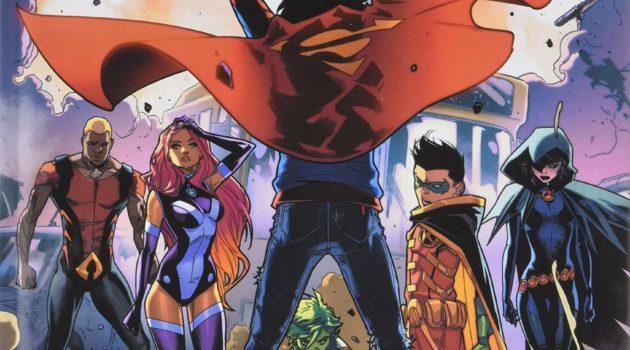 super sons tome 2 urban comics