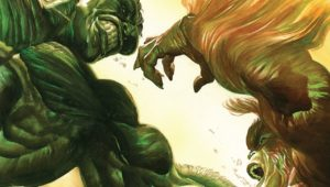 The Immortal Hulk 5