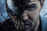 Venom avec Tom Hardy