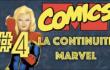 events marvel comics la continuité