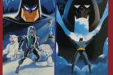 Batman-et-Mr-Freeze Sub Zero