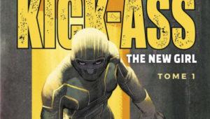 Kick Ass New Girl Panini Comics