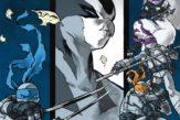 review hi comics tortues ninja tome 4