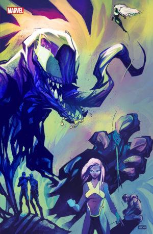 Marvel Legacy X-Men 5 Panini Comics