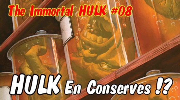 immortal hulk 8