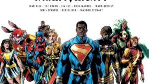 review multiversity urban comics
