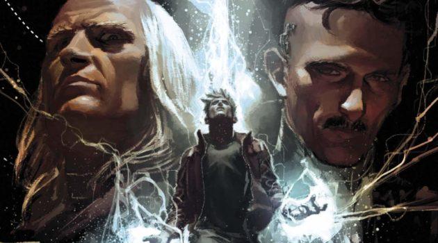 review S.H.I.E.L.D. panini