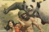 review shirtless bear-fighter hi comics