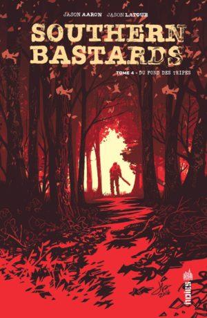 southern bastard tome 4 urban comics