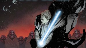 review panin comics star wars