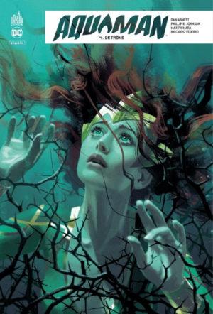 Aquaman Rebirth Tome 4 Urban Comics